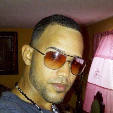 Henry Peña G, 34, Puerto Plata, Dominican Republic