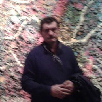 Marco Boni, 55, Vicente Lopez, Argentina