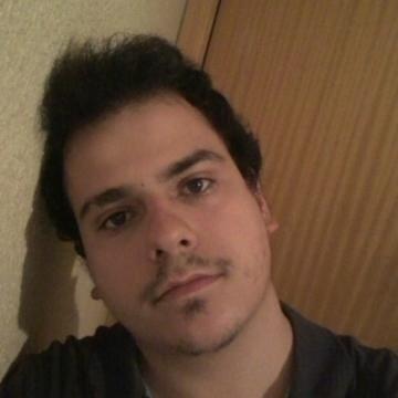 jose luis, 22, Madrid, Spain