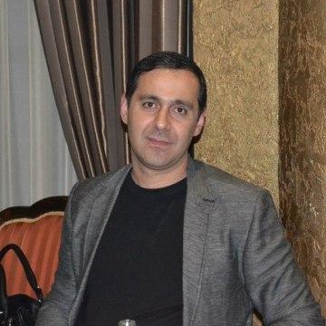 Niko, 40, Tbilisi, Georgia