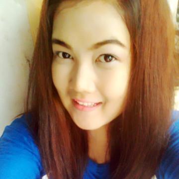 am mee, 21, Mueang Chumphon, Thailand