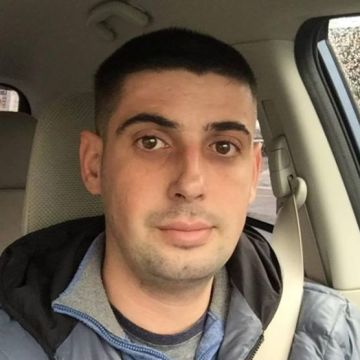 Alexandru Cociul, 30, Jackson, United States