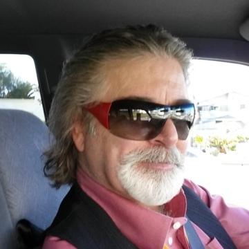 Bradley Bullard, 62, Oceanside, United States