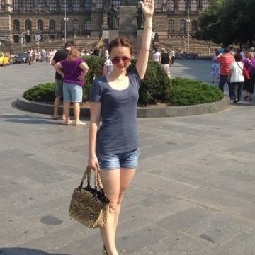 Евгения, 30, Moscow, Russia