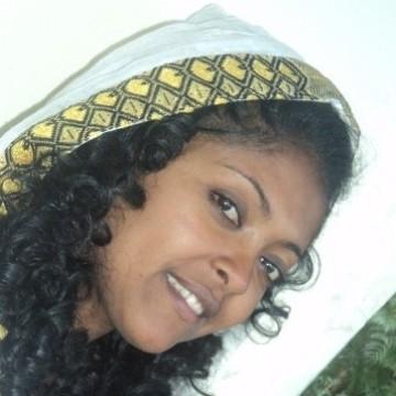 Sosina, 31, Addis Abeba, Ethiopia