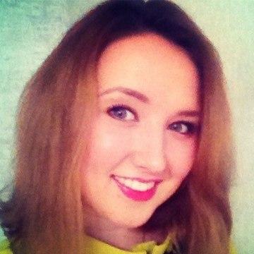 Tatiana, 24, Moscow, Russia