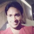 Amar, 34, Cuttack, India