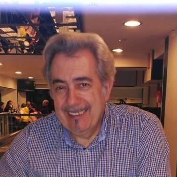 Jose Ma Ardanuy Lezcano, 61, Huesca, Spain