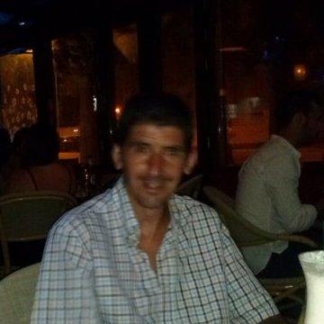 Jose Antonio Luque, 43, Portugalete, Spain