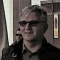 Albert Haraldsson, 53, Reykjavik, Iceland