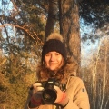 Kate, 28, Ekaterinburg, Russia