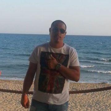 Mirko bargelli, 37, Rome, Italy