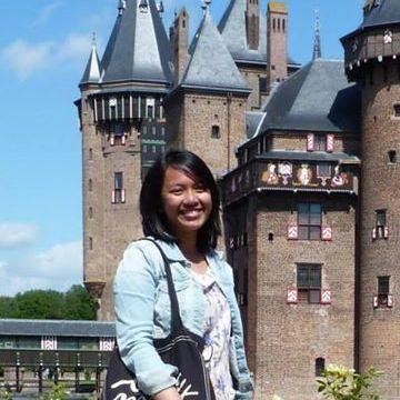 Atriva Benedicta, 25, Alkmaar, The Netherlands