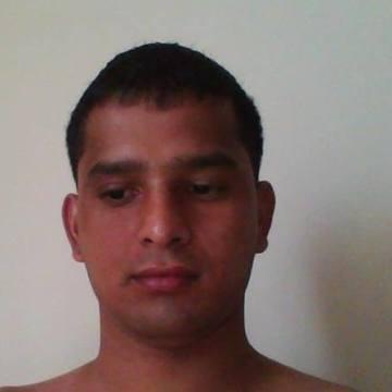 Harendar Singh, 28, Ras Al Khaimah, United Arab Emirates