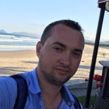 Oleg, 32, Orlando, United States