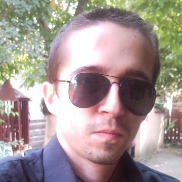 Asztalos Árpád Alpár, 26, Covasna, Romania
