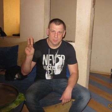 Alexandr Dyagilev, 41,