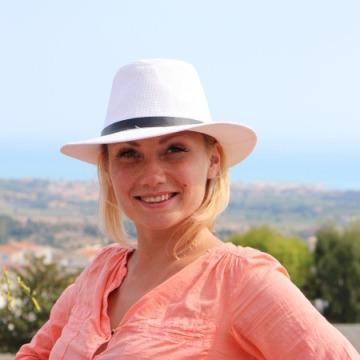 dasha, 31, Makeevka, Ukraine