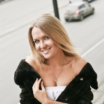 Anna Kostritsa, ,