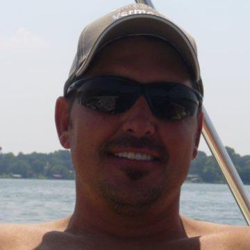 randy shaw, 46, Florida, United States