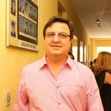 Richard Bulkelar, 57, San Diego, United States