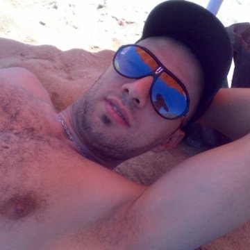 wahiid, 27, Alger, Algeria