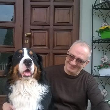 giuseppe, 59, Mailand, Italy