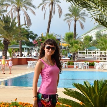 Elena, 26, Petrozavodsk, Russia