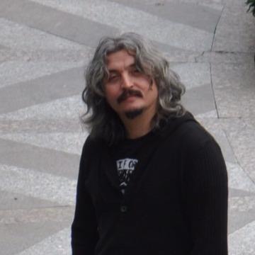 Ersel, 40, Istanbul, Turkey