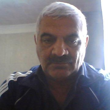 емир, 48, Baku, Azerbaijan