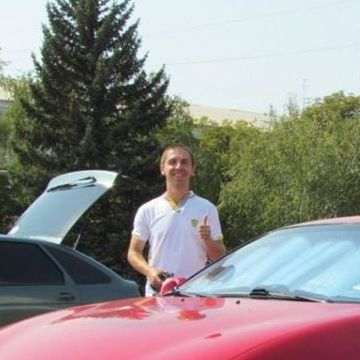 Міхаіл Стасшевский, 32, Slov'yans'k, Ukraine