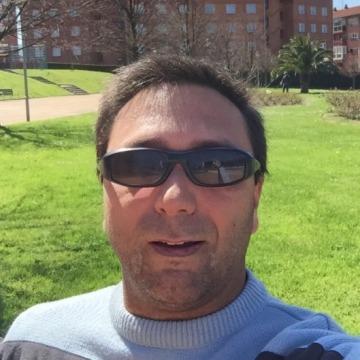 Igor Castroviejo, 41, Bilbao, Spain