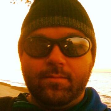 Marcin Kulbacki, 37, La Porte, United States