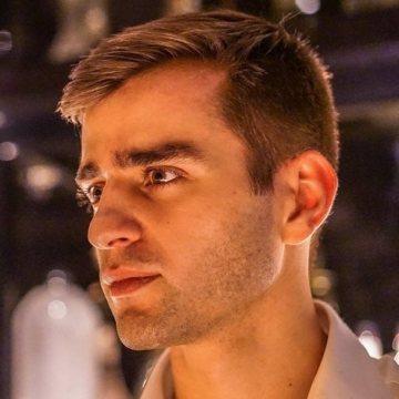 Constantine, 28, Abu Dhabi, United Arab Emirates