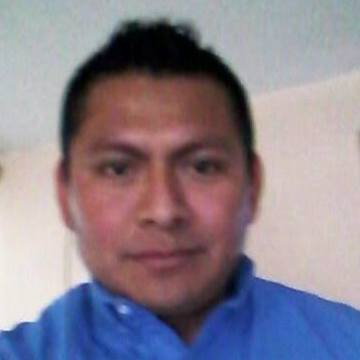 Maicon Mate, 29, Apodaca, Mexico