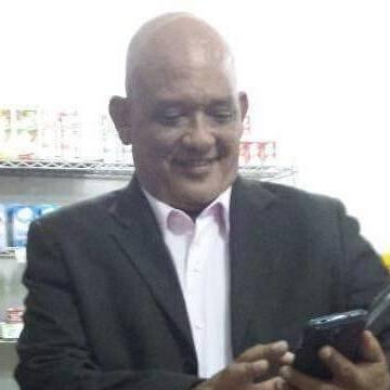 Manuel Alberto Baez Mercedez, 52, La Romana, Dominican Republic