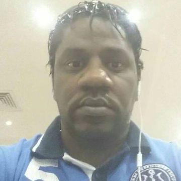 Khalfan Al Dhahri, 36, Al Ain, United Arab Emirates