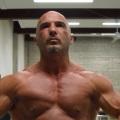 Salvatore Corda, 47, Catanzaro, Italy