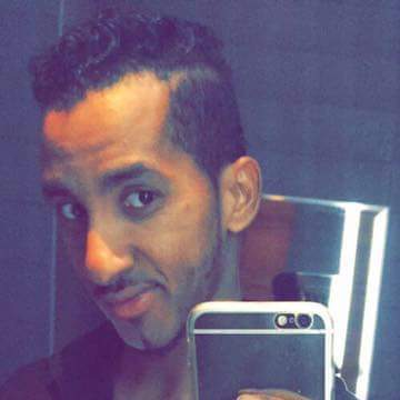 Bokoboko, 35, Dubai, United Arab Emirates