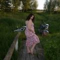 Julia, 25, Bryansk, Russia