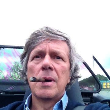 Antonio, 50, Genova, Italy
