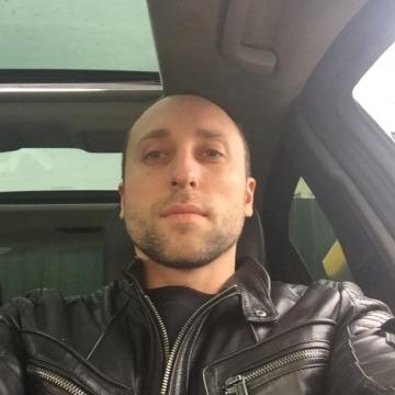 Aleksandr Knyz, 36, Kiev, Ukraine