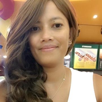 Siriporn Archeewa, 41, Bangkok Noi, Thailand