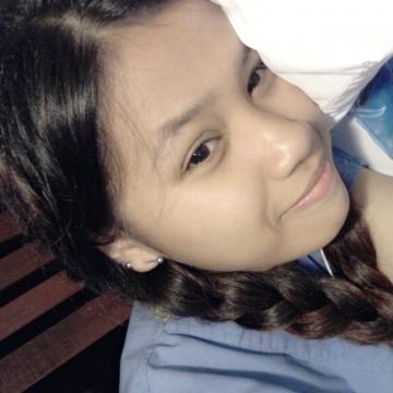 Mo, 21, Bang Na, Thailand