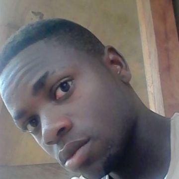 sinde, 20, Abidjan, Cote D'Ivoire