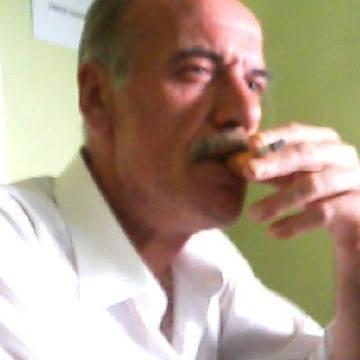 Cengiz Erdem, 50, Yalova, Turkey