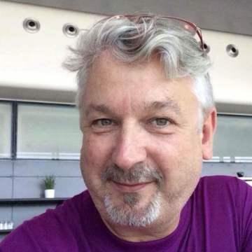 Davida Tores, 53, Mailand, Italy