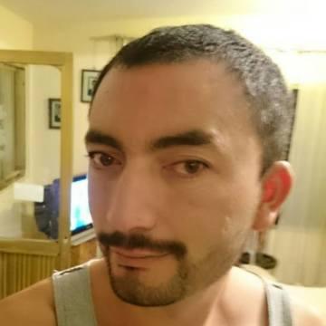 Ed Arreola, 37, Mexico, Mexico