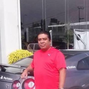 arturo moreno, 43, Mexico, Mexico