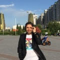 Sercan Pisiricigil, 33, Istanbul, Turkey